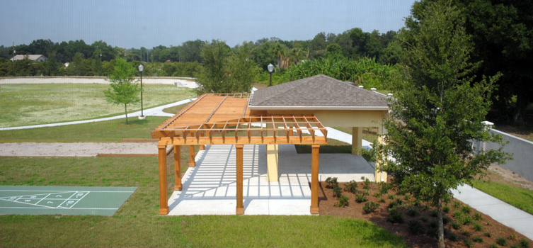 Stenstrom_Senior_Housing_Village_Gazebo.JPG